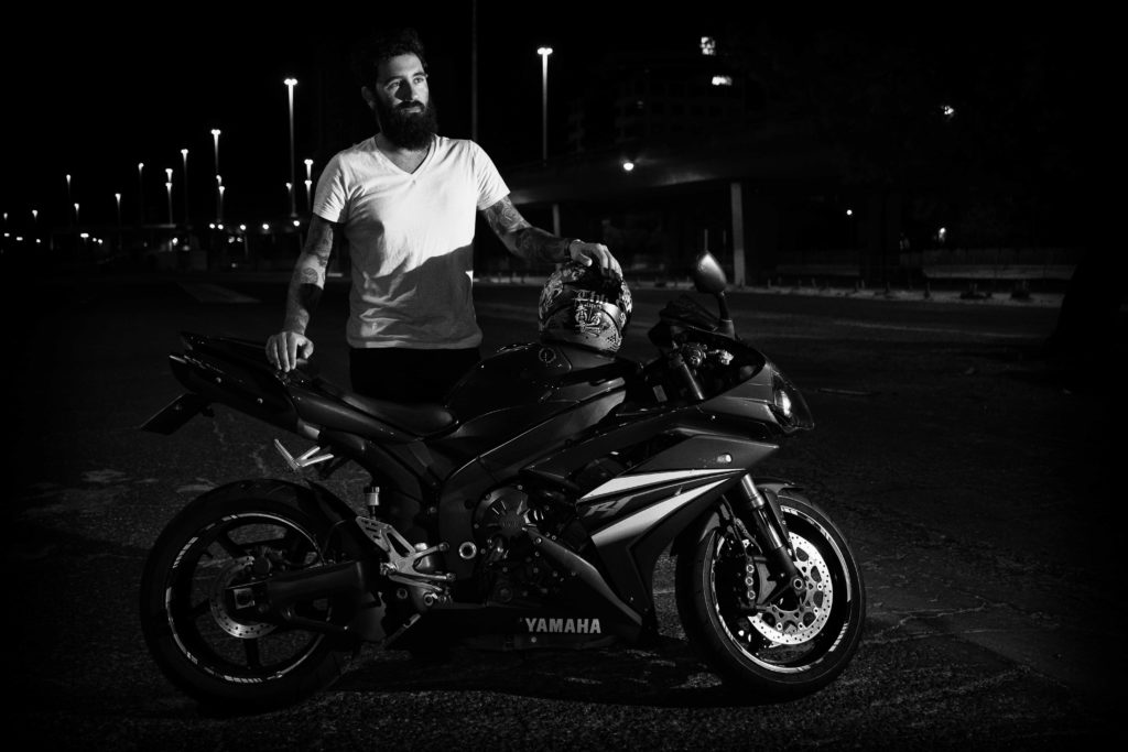 Dan Edwards Photography - Yamaha R1