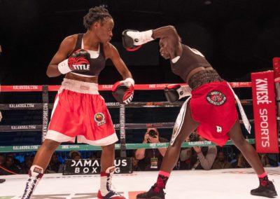 Simangela Hadebe vs Ellen Simwaka
