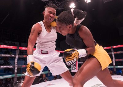 Matshidi Mokebisi vs Cindiswe Ncube